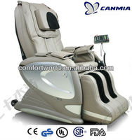 2012 best new products full body massage chair CM-107D