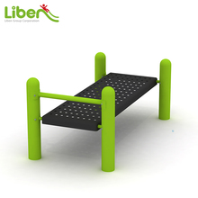 Best selling high quality commercial park steel outdoor fitness equipment/outdoor fitness