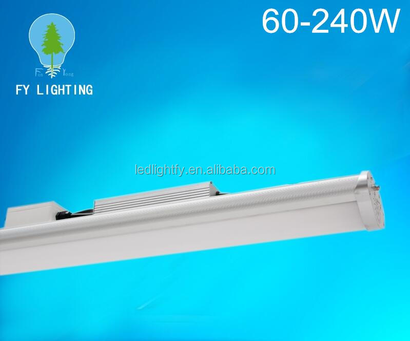 UL cUL listed 100W 150W 240W 200w led highbay for replace HID led light fixtures
