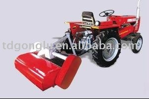 TDSD1500 Pavement Sweeping machine