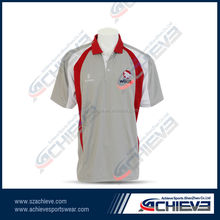 brand name custom polo shirt