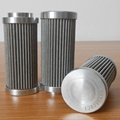 hydraulic return oil filter element HBX060RC1