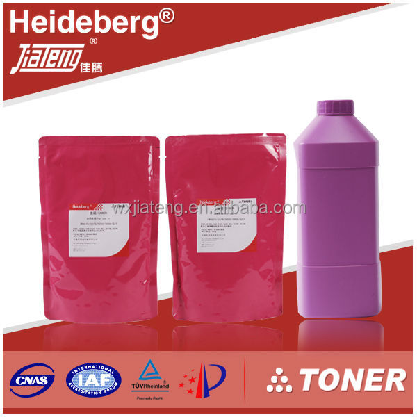 SCX 6120/SCX6220/SCX6320/SCX6520 toner powder for Samsung laser printer