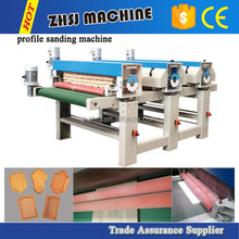 acrylic kitchen cabinet doors sanding machine