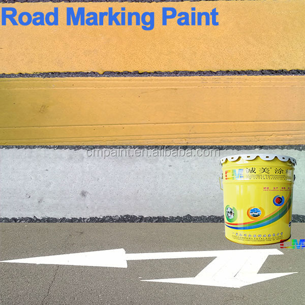 Thermoplastic paint road marking machine reflective glass beads cold solvent road marking paint