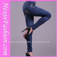 Wholesale 2013 Pictures Sexy Jeans Women Jeans Leggings Tights