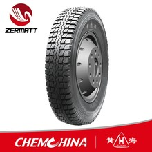 Free sample factory direct 295/75r 22.5 giant mining truck tires