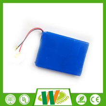 hot sale & high quality 3.7v 130mah lipo battery for wholesale