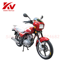 2017 Latest fashional cool cheap adult gasoline racing motorcycle with 125 150cc engine