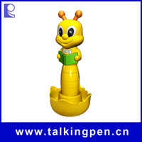 Eco-friendly Material OEM/ODM Manufacturer Multifunctional Talking Pen for Kids Learning