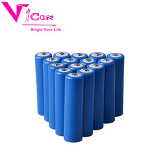 Quality assurance professional battery manufacturer electric bike 18650 lithium battery