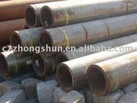 alloy steel pipe/tube ASTM A335 P11 P91 T91