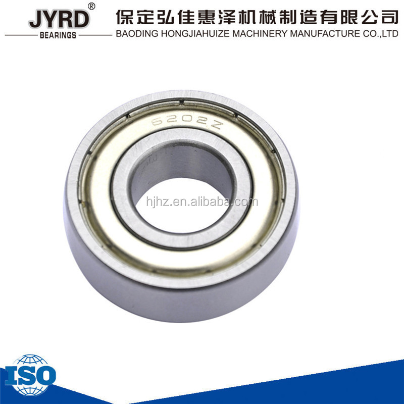Deep Groove Ball Bearing 6012ZZ Ball Bearing 6012RS with competitive price