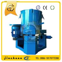 electric air blower solid liquid separator
