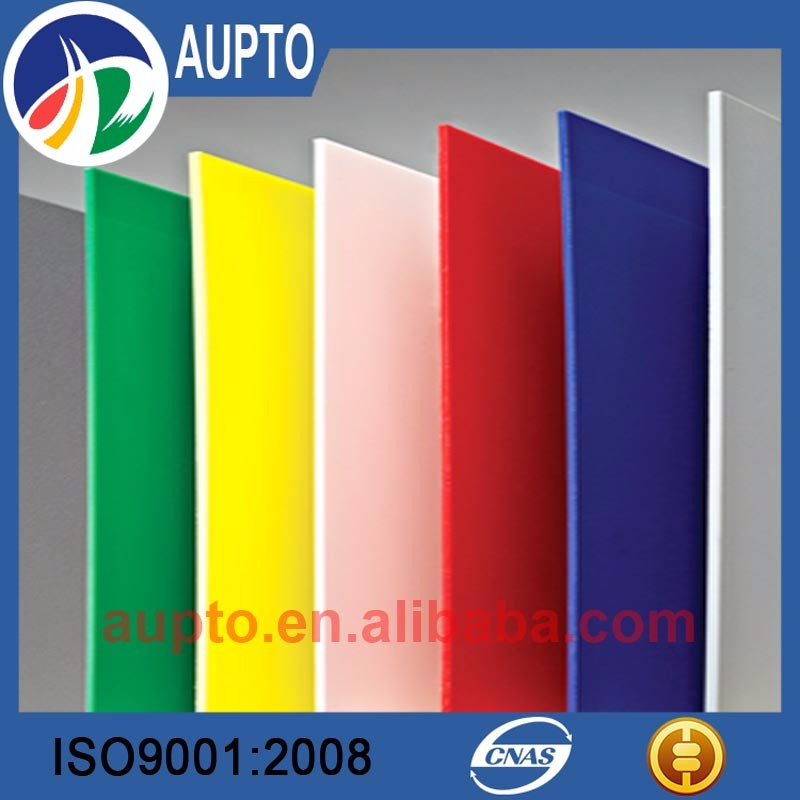 rigid plastic sheet clear uhmwpe sheet / panel