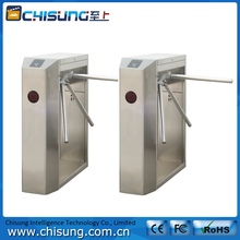 Access Control Memory Function Industrial Tripod Turnstile