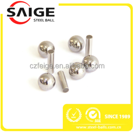 stainless steel ball aisi 420 /420c magnetic steel ball