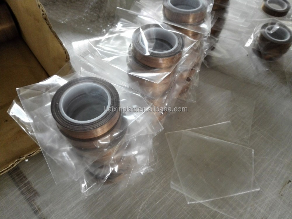 non stick surface ptfe adhesive backed fabric