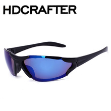 Polarized Cycling Glasses Windproof Eyewear UV400 Mountain Bike Bicycle Motorcycle Riding Sunglasses Gafas