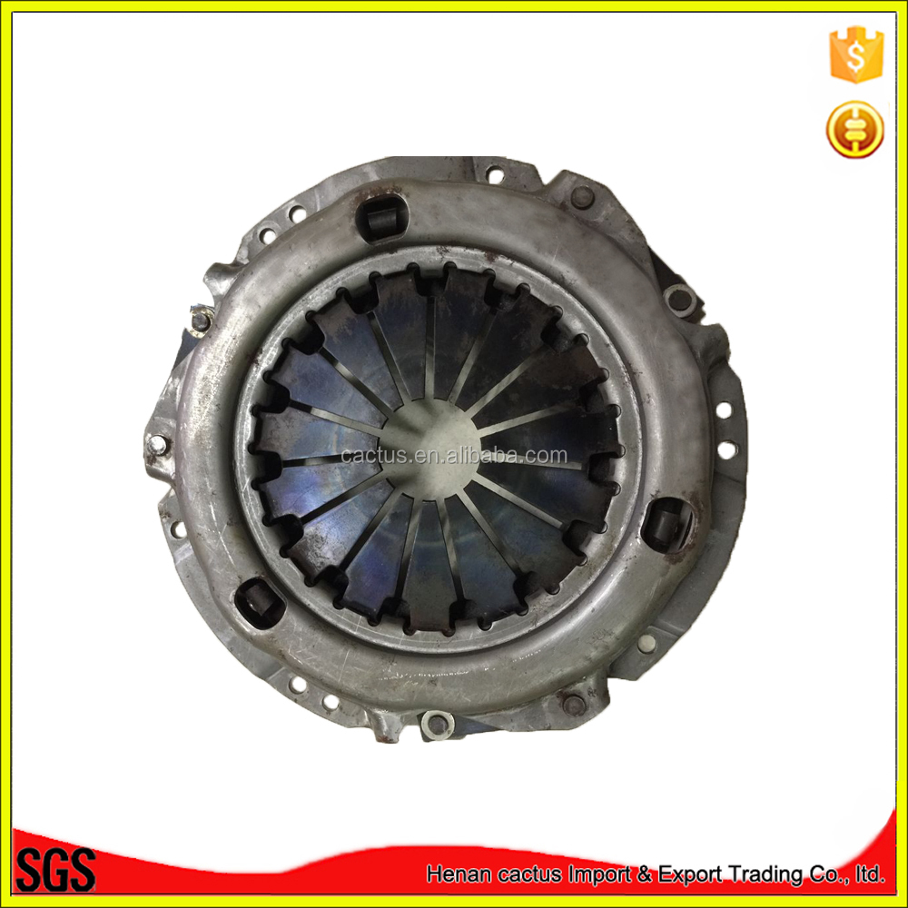 Factory price wholesale cover assy 4Y clutch pressure plate for toyota Hilux 2.2L
