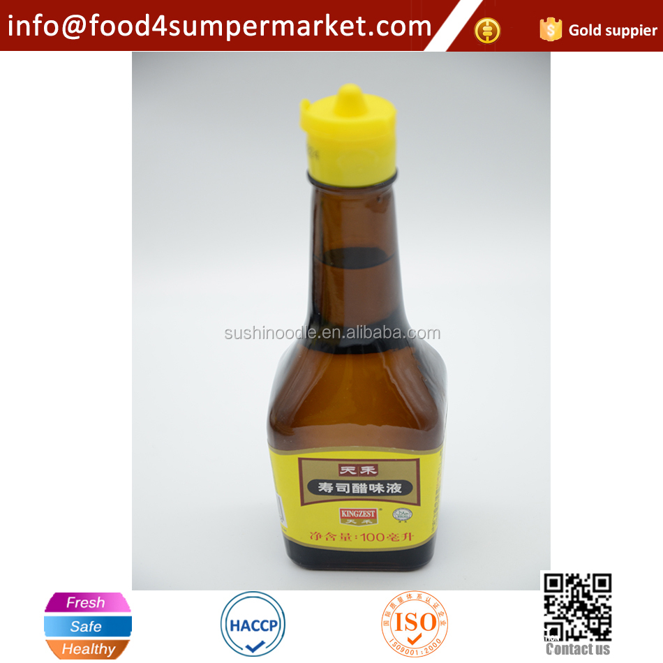 100ml small size Japanese sweet vinegar sushi vinegar