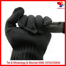 New Arrival Working Protective Gloves Cut-resistant Anti Abrasion Safety Gloves Cut Resistant gloves