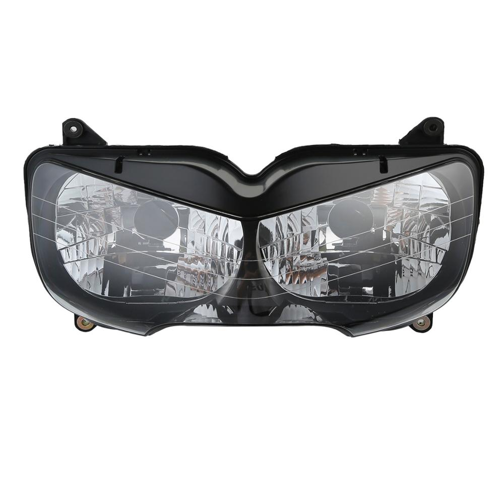 CFP-1027-5 Motorcycle Parts Front Headlight Head Light Lamp Assembly For CBR900RR CBR919RR 1998-1999 China Factory