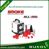 ALL-300 Smoke Automotive Leak Locator easily controlled with a nice keypress film and a flow control