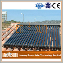 Widely Use Hot Selling Pressure Solar Water Heater System