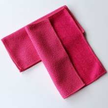 Microfiber Material and Kitchen Application microfiber dish cloth