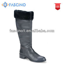 Winter Warm Fashion Women Fur Boots