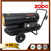 ZOBO diesel kerosene burner for heating