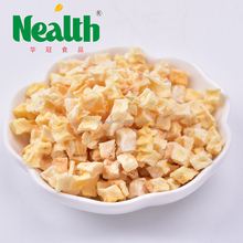 High Quality dried processed apple dices/rings/flakes manufacturer