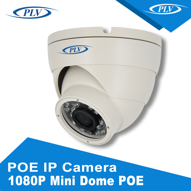 Dome IP Camera 720p/960p/1080p, IR LED Night Vision Small night vision thermal camera