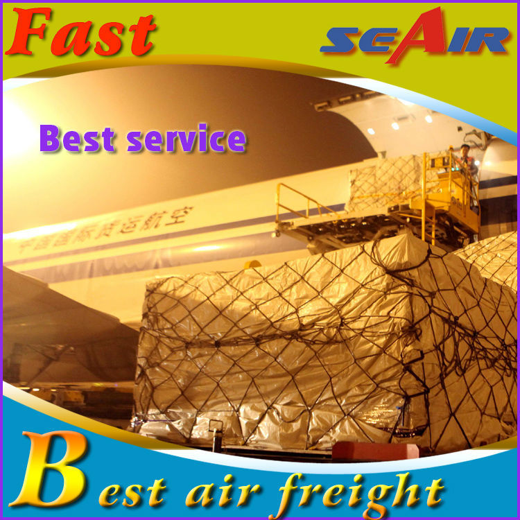 Cheap air transport service in shenzhen provide air cargo tracking TO usa