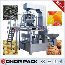 Melon seed Bag Given Packing Machine