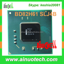 Notebook ic chipset BD82H61 SLJ4B BD82Q77 SLJ83 BD82Q75 SLJ84 ic Chip BGA Integrated Circuit