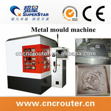 metal badge making machine with totally type cx-6060