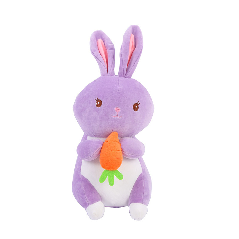 Free Shipping Realistic Plush Toy Bunny <strong>Rabbit</strong>