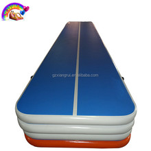 Factory Supply Inflatable Gym Air Track Tumbling Air Track For Sale
