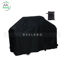Heavy duty waterproof bbq grill cover outdoor barbecue gas grill cover