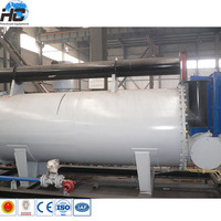 Petroleum equipment water heater jackets / magnetic water heater / tube heat exchanger on sale