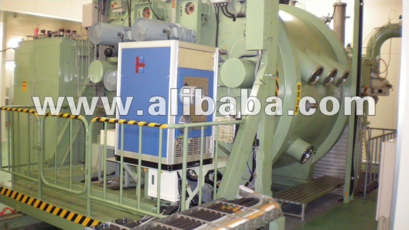 Roll to Roll ITO film sputtering Coater