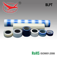 Hot Sale blue film in pe for protecting