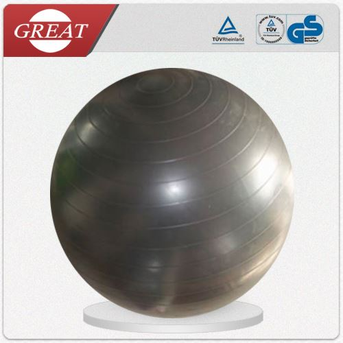 China Great factory picks anti-burst gym ball for people who pursuing beauty