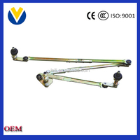 1600-1700mm bus windshield wiper linkage