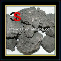 Calcined Petroleum Coke for foundry use