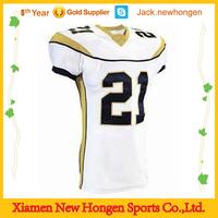 Individuality American football jerseys\uniforms\wear