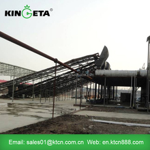 Kingeta Group 831999 New Energy 1MW Biomass Gasification Power Plant