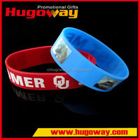 Gifts & Crafts Alibaba china supplier Silicone Products colorful silicone wristband